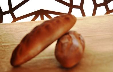 خبز فرنسي ( باجيت)