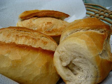 الخبز البرازيلي هوسكا