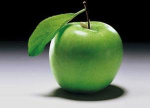 عصير التفاح المميز