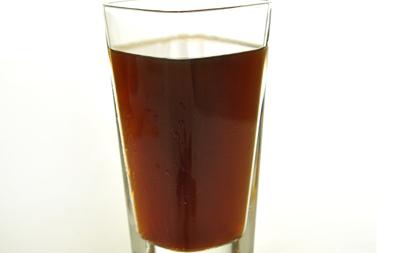 شراب التمر الهندي