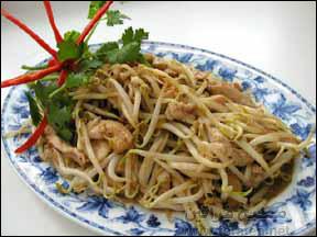 دجاج بالكاشو على الطريقة الصينية