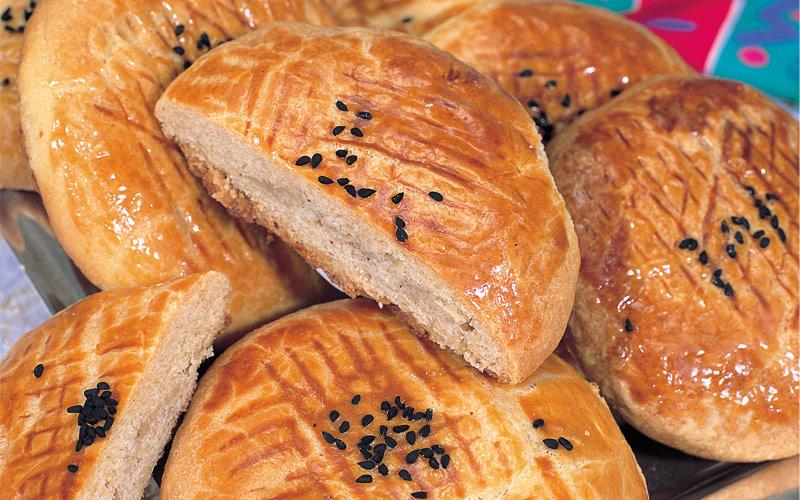 الكعك الأرمني