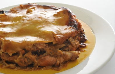 مكمورة دجاج