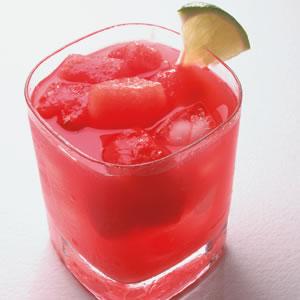 شراب التوت الشامي